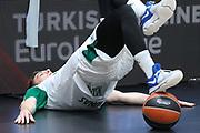 Jankunas Paulius, AX ARMANI EXCHANGE OLIMPIA MILANO vs ZALGIRIS KAUNAS, EuroLeague 2017/2018, Mediolanum Forum, Milano 9 novembre 2017 - FOTO Bertani/Ciamillo-Castoria