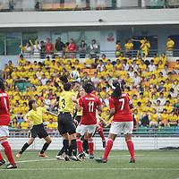 2013 National A Division Football Championship