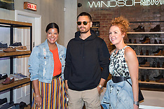 Scott Disick and Sofia Richie attend a meet and greet in Melbourne - 2 Nov 2018