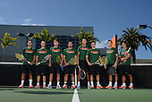 4/2/14 Men's Tennis Team Photo