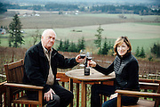 Carlton Cellars Vineyard and farm
