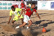 FIFA BEACH SOCCER WORLD CUP 2013 - CAF QUALIFIER EL JADIDA (Morocco)