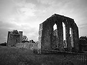 St Johnís Priory, Trim, Meath, founded 1202,