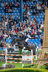 O'Connor Cian, IRL, PSG Final<br /> CHIO Aachen 2019<br /> Weltfest des Pferdesports<br /> © Hippo Foto - Stefan Lafrentz<br /> O'Connor Cian, IRL, PSG Final