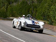 108- 1957 Corvette