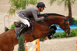 Weishaupt Philipp (GER) - Catoki<br /> Rolex FEI World Cup Final Jumping 2011<br /> © Hippo Foto - Leanjo de Koster