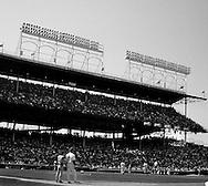 12/16/06 Chicago, IL Wrigley Field with Derek Lee..(Chris Machian/ Prairie Pixel Group)..