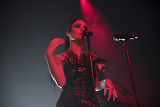 London: BANKS live at Roundhouse 13 Mar 2017