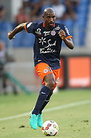 Souleymane CAMARA (MHSC)<br /> SOCCER : Montpellier / Angers - League 1 - 08/13/2016<br /> <br /> Norway only