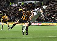 Hull City v Derby County 020112