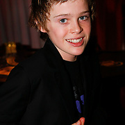 NLD/Uitgeest/20100118 - Uitreiking Geels Populariteits Awards van NH 2009, kaj van der Voort