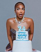 January 13, 2021 (Worldwide): 13th January 1997 - Lori Harvey Is Born