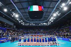20190621 ITALIA - SERBIA
