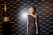 Jacquetta Wheeler, A Tribute to Cinema party given by Moet and Chandon.Big Sky Studios, Brewery Rd. London.  24 March 2009 *** Local Caption *** -DO NOT ARCHIVE-© Copyright Photograph by Dafydd Jones. 248 Clapham Rd. London SW9 0PZ. Tel 0207 820 0771. www.dafjones.com.<br /> Jacquetta Wheeler, A Tribute to Cinema party given by Moet and Chandon.Big Sky Studios, Brewery Rd. London.  24 March 2009