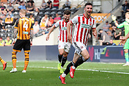 Hull City v Sheffield United 220419