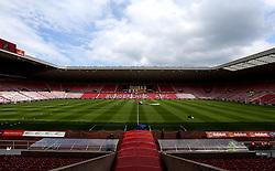 The Stadium of Light, home of Sunderland - Mandatory by-line: Robbie Stephenson/JMP - 13/05/2017 - FOOTBALL - Stadium of Light - Sunderland, England - Sunderland v Swansea City - Premier League