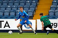 Mark Kitching. Stockport County FC 0-1 Rochdale FC. Pre Season Friendly. 22.8.20