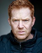 Actor Headshots Kristian Hitchen