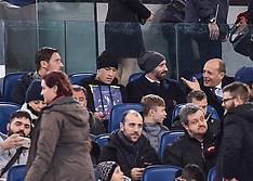 Roma v Atalanta - 06 January 2018