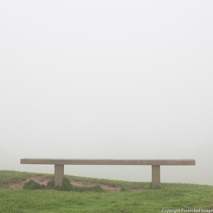 Bench, Thorncombe Beacon, Dorset.
