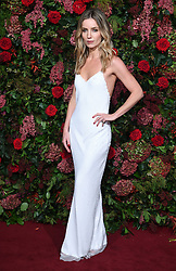 Annabelle Wallis attending the Evening Standard Theatre Awards 2018 at the Theatre Royal, Drury Lane in Covent Garden, London. Restrictions: Editorial Use Only. Photo credit should read: Doug Peters/EMPICS