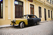 Lada, Havana Vieja, Cuba