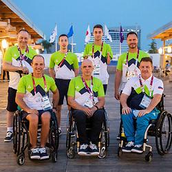 20210826: JPN, Paralympics - Tokyo 2020 Paralympics, Day 2