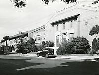 1934 Le Conte Jr. High School
