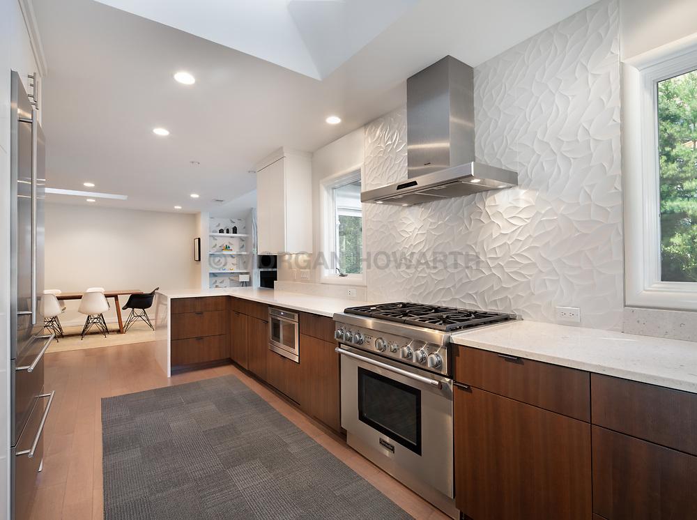 3553 Nellie Curtis Modern Home kitchen VA 2-174-303