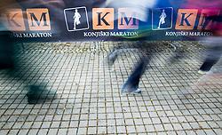 3. Konjiski maraton / 3rd Konjice marathon 2015, on September 27, 2015 in Slovenske Konjice, Slovenia. Photo by Vid Ponikvar / Sportida
