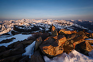Backcountry Magazine - One Wasatch
