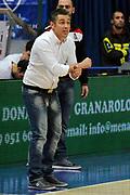 DESCRIZIONE : Bologna LNP DNB Adecco Silver GironeA 2013-14 Fortitudo Bologna Basket Cecina<br /> GIOCATORE : Coach Campanella Federico <br /> SQUADRA : Basket Cecina<br /> EVENTO : LNP DNB Adecco Silver GironeA 2013-14<br /> GARA :  Fortitudo Bologna Basket Cecina <br /> DATA : 05/01/2014<br /> CATEGORIA : Fair Play Direttive<br /> SPORT : Pallacanestro<br /> AUTORE : Agenzia Ciamillo-Castoria/A.Giberti<br /> Galleria : LNP DNB Adecco Silver GironeA 2013-14<br /> Fotonotizia : Bologna LNP DNB Adecco Silver GironeA 2013-14 Fortitudo Bologna Basket Cecina<br /> Predefinita :