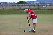 Croquet Singles @ Forbury and Tainui