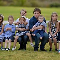 Watts Family - 2015
