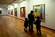 Colombia, Bogota, Botero Museum, Dedicated To The Work Of Fernando Botero, Colombian Artist