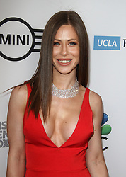 The 23rd Annual 'Taste For A Cure' Event at The Beverly Wilshire Hotel in Beverly Hills, California on 4/27/18. 27 Apr 2018 Pictured: Kristine Elezaj. Photo credit: River / MEGA TheMegaAgency.com +1 888 505 6342
