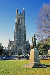 Duke Church