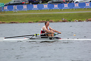 Race: 369  Event: Non-Champ D-F 1x  Final<br /> <br /> British Rowing Masters Championships 2018<br /> Sunday<br /> <br /> To purchase this photo, or to see pricing information for Prints and Downloads, click the blue 'Add to Cart' button at the top-right of the page.