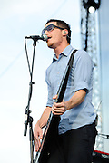 performs at The Bamboozle music festival, May 2, 2010. East Rutherford, NJ.