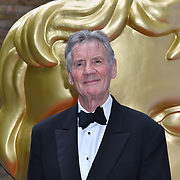 Michael Palin Arrivers at the British Academy Television Craft Awards on 28 April 2019, London, UK.