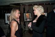 KAREN MILLEN; SUZIE KENNEDY, Teens;)Unite Fighting Cancer charity art auction. The Embassy Club. 6 April 2010