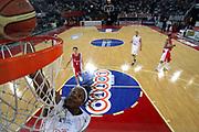 DESCRIZIONE : Roma Lega A1 2006-07 Lottomatica Virtus Roma Whirlpool Varese <br /> GIOCATORE : Hawkins <br /> SQUADRA : Lottomatica Virtus Roma <br /> EVENTO : Campionato Lega A1 2006-2007 <br /> GARA : Lottomatica Virtus Roma Whirlpool Varese <br /> DATA : 25/04/2007 <br /> CATEGORIA : Special<br /> SPORT : Pallacanestro <br /> AUTORE : Agenzia Ciamillo-Castoria/G.Ciamillo