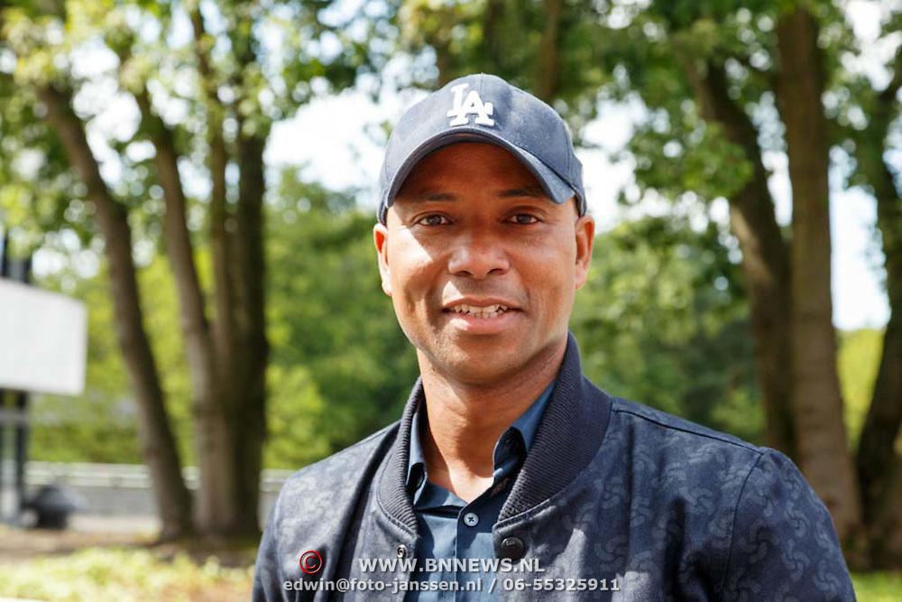 NLD/Hilversum20150825 - Najaarspresentatie RTL 2015, Humberto Tan