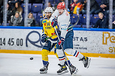 21.10.2021 Esbjerg Energy - Rungsted Seier Capitals
