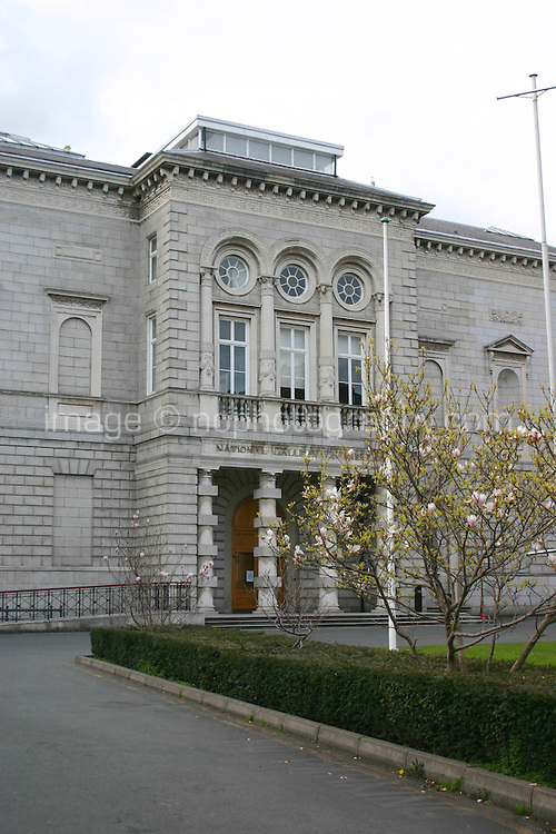 National Gallery of Ireland, Dublin