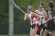 Naperville North High School Huskies Stevenson High School Patriots Girls Lacrosse Photography by Chicago Sports Photographer Chris W. Pestel