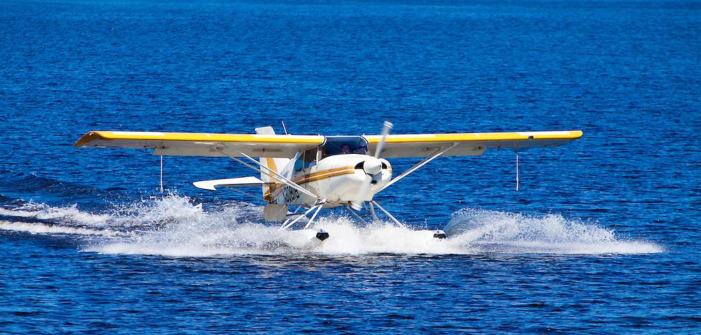 Maule MX-7-180, shot at Lake Louise during the 2011 Sun 'n Fun Splash In.