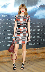 Eva Padberg attends the 'Noah' Germany Premiere at Zoo Palast, Berlin, Germany.Thursday, 13th March 2014. Picture by  Schneider-Press / i-Images<br /> UK & USA ONLY