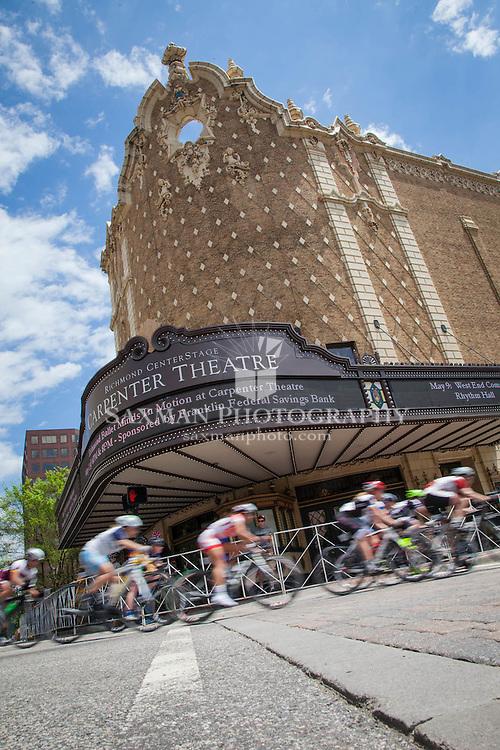 2014 USA Cycling Road National Championships, Richmond, Virginia