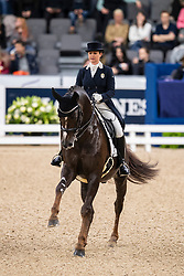 Seymour Tanya, RSA, Ramoneur 6<br /> LONGINES FEI World Cup™ Finals Gothenburg 2019<br /> © Dirk Caremans<br /> 05/04/2019